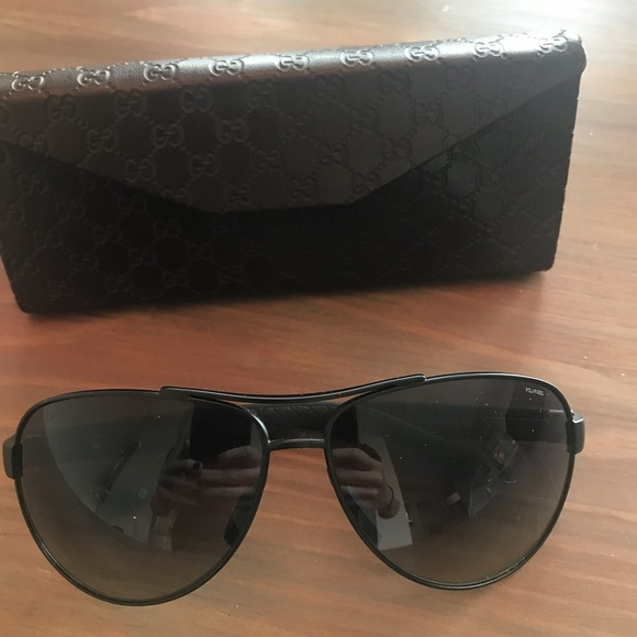 375a670603b Gucci Other - Men s or Women s Gucci Glasses!! Polarized